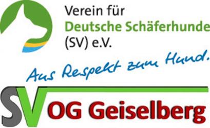 Verein für Deutsche Schäferhunde e.V. OG Geiselberg
